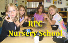 RPC Nursery School