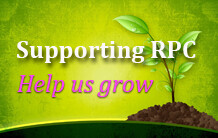 Supporting RPC