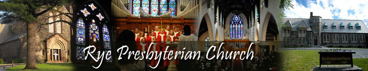 Rye Presbyterian Church
