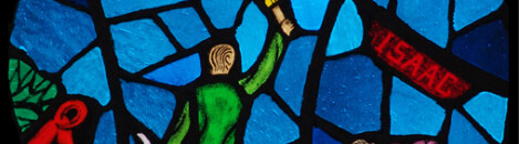Stained Glass at RPC - photos courtesy of Robert Fertitta