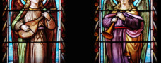 Stained Glass 19