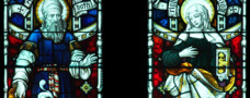 Stained Glass 21