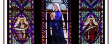 Window -Mary_-_north_transcept