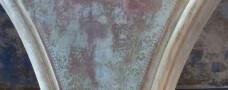 SP 18 stencil arch